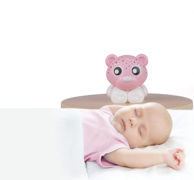 0188119-Goodnight-Bear-Night-Light-and-Projector-(PINK)-T1