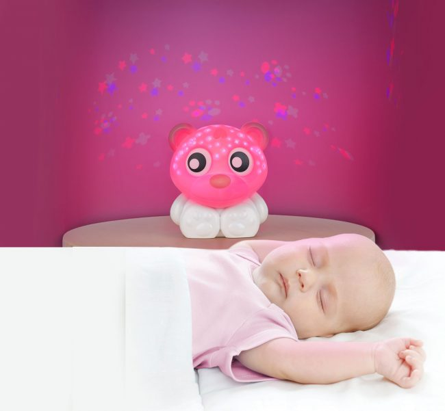 0188119-Goodnight-Bear-Night-Light-and-Projector-(PINK)-T2