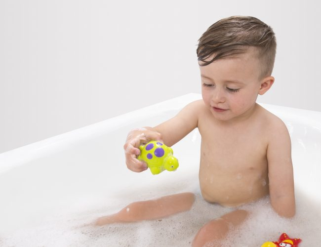 0188412 Floating Friends bath Fun and Storage Set – Fully Sealed – Refresh T1