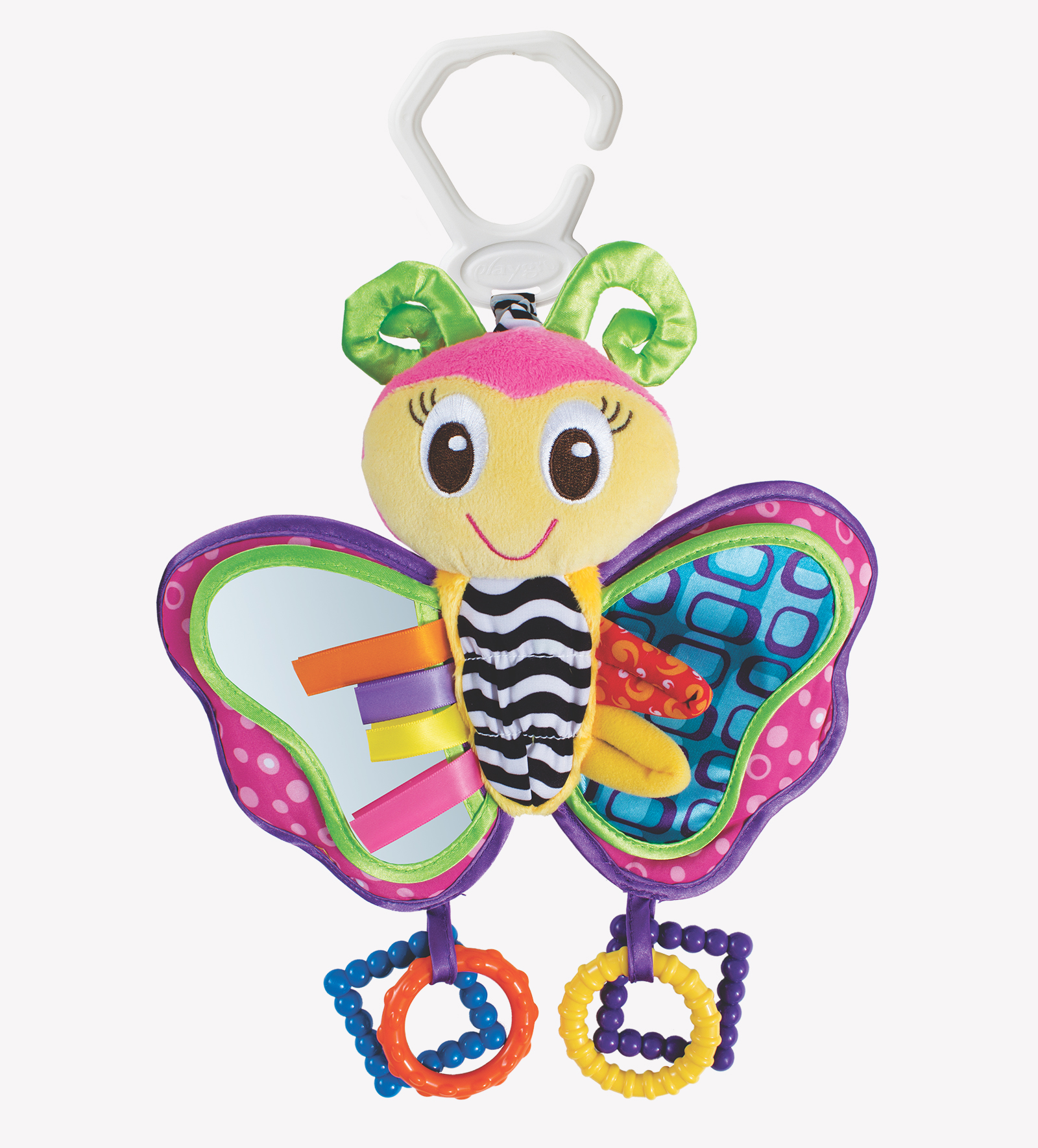 Image result for playgro dingly dangly blossom butterfly