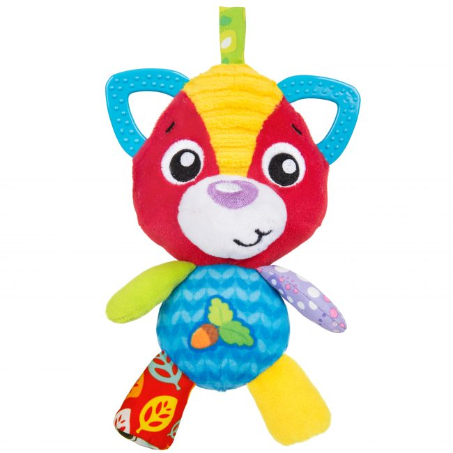 0187219 Foxy on the Run Activity Gift Pack 6